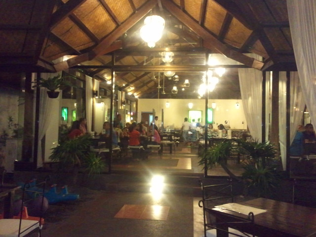 Mely's Garden, A Restaurant With Ambiance In Bacolod