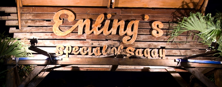 Enting's Special of Sagay: Where Food is Really Good in Bacolod