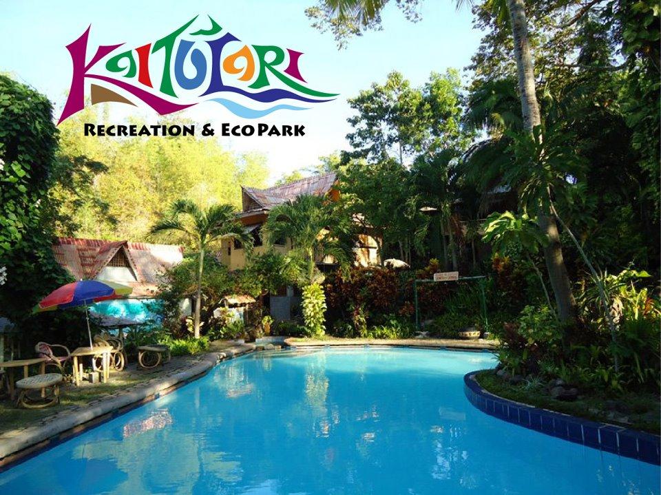 Kaitulari, One of Negros Island's Beautiful Mountain Resorts